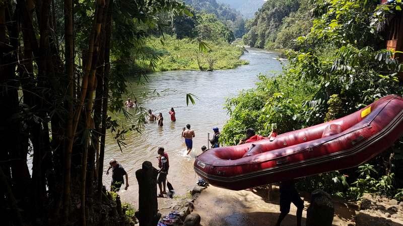 Kitulgala Rafters Retreat