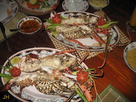 Sri Lanka Küche Essen Cuisine Gerichte Speisen