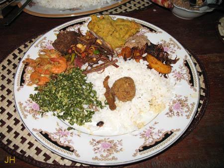 Sri Lanka Küche | Sri Lanka Kuche Essen Cuisine Gerichte Speisen