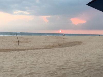 Strand von Habaraduwa
