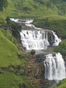 Foto der St-Clairs-Falls-1