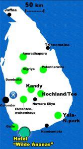 Übersichtskarte_Touren_Sri Lanka