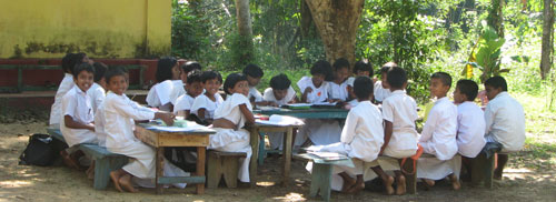 Kinderhilfe Sri Lanka Hilfsorganisation