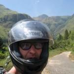 Motorradtour ins Hochland Sri Lankas