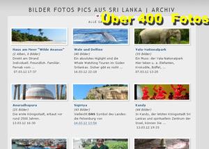 Zu unserer großen Srilanka-Fotogalerie