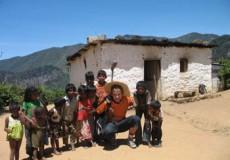 Mit Kindern in Ohiya